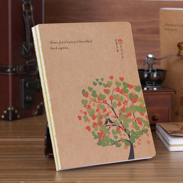 B5 Hardcover Sketchbook