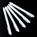 4PCS Liquid Chalk White
