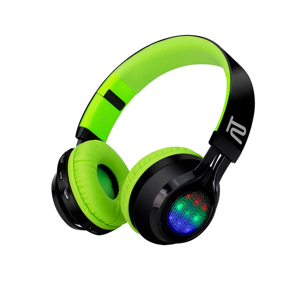 KlipXtreme KHS-659 Headphones with Microphone
