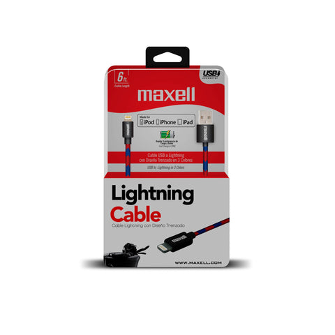 Cable USB 6ft