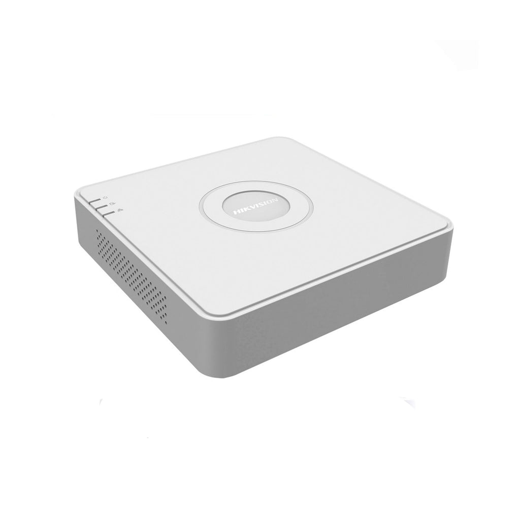 DVR Hikvision DS-7104HGHI-F1 4CH