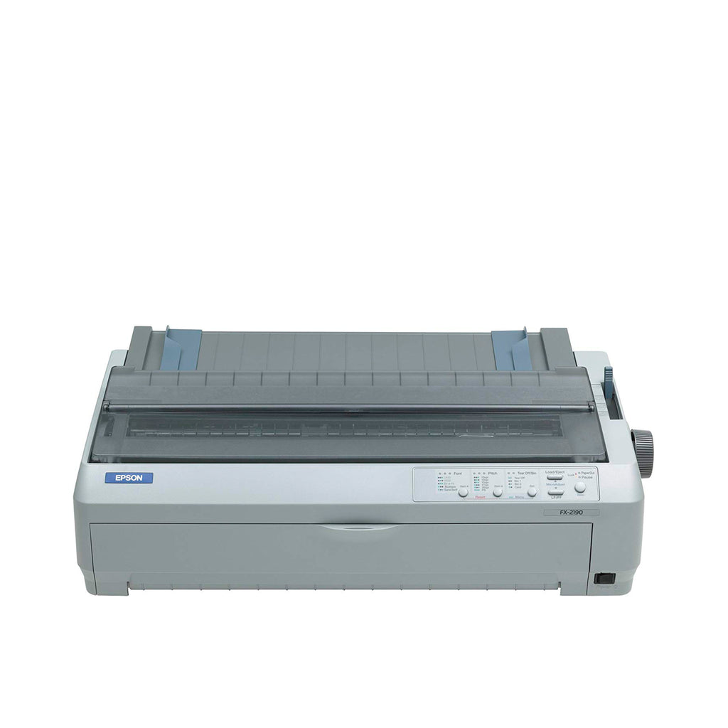 Epson FX-2190 C526001 Matrix Printer