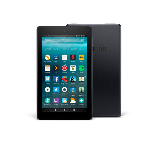 Tablet Amazon fire 7 Bk Negro