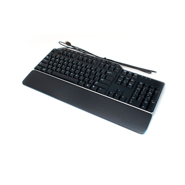 Teclado USB KB522 Hub/USB 2Pts Dell