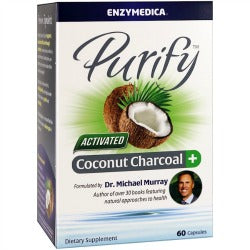 Purify Activated Charcoal
