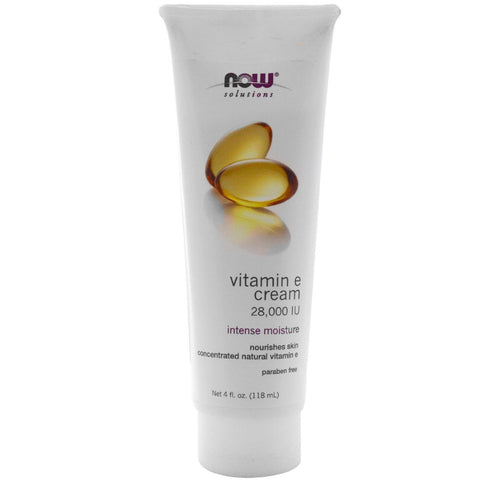 Vitamin E Cream 28,000 IU 100% Natural