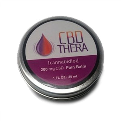 CBD - Pain Balm CBD Thera