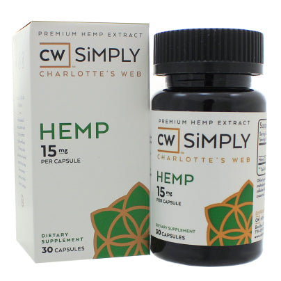 CW Simply Hemp