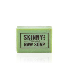 Skinny & Co Raw Soaps