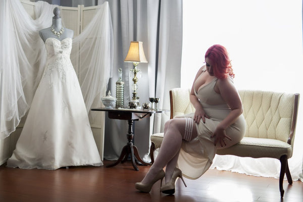 important tips for choosing bridal stockings