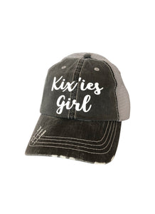 Kix'ies Girl Hat