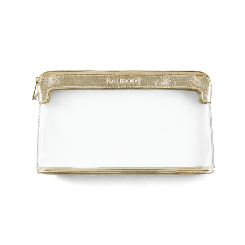 BALIBODY Travel Pouch - The Beauty Bar