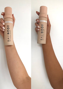 BALIBODY Self Tanning Mousse - The Beauty Bar