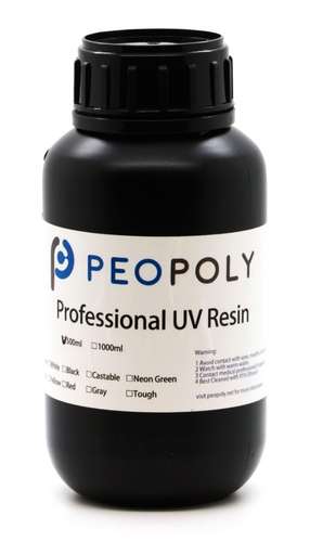 Peopoly Professional UV Resin