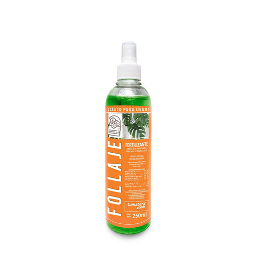 FERTILIZANTE FOLLAJE X 250 ML - Tumatera.co