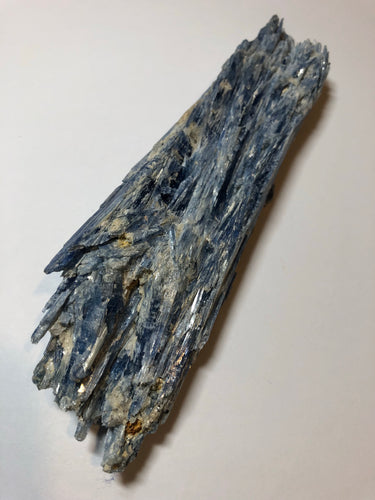 Crystal: Blue Kyanite