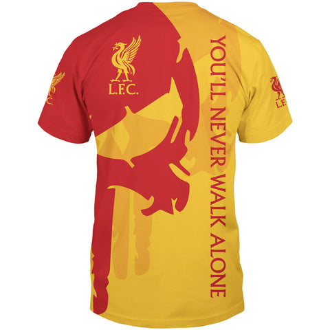 Liverpool Champions 2020 3D Allover Printed 1