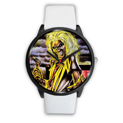 Iron Maiden Watch 1