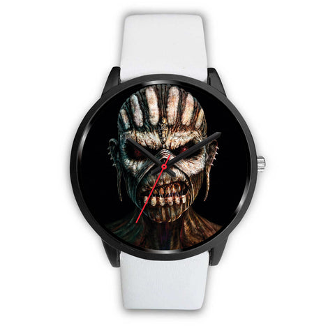 Iron Maiden Watch 2