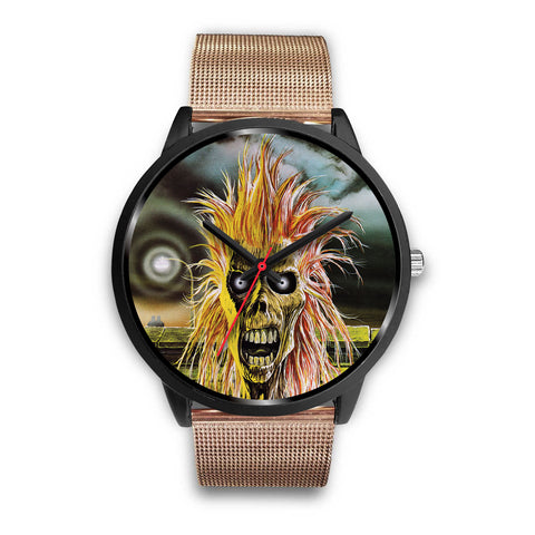 Iron Maiden Watch 4