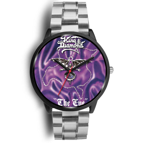 King Diamond Watch 2