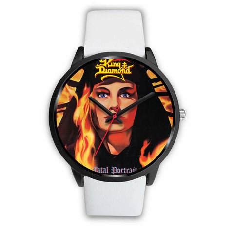 King Diamond Watch 3