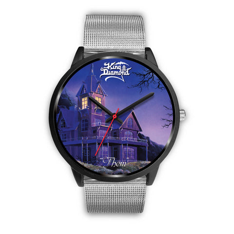 King Diamond Watch 4