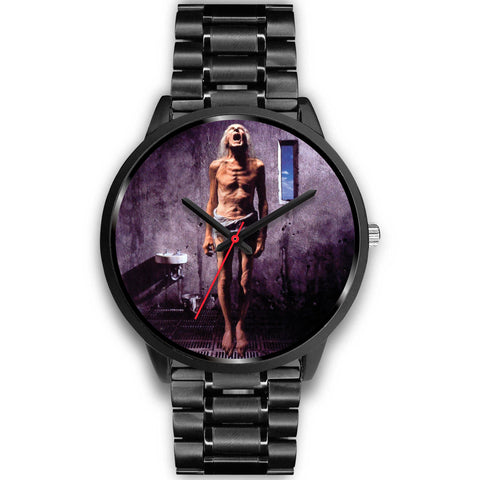 Megadeth Watch 3