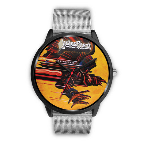 Judas Priest Watch 2