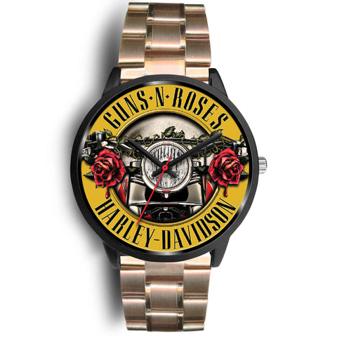 Harley Watch 4