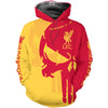 Image of Liverpool Champions 2020 3D Allover Printed 1