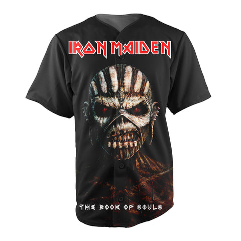 Iron Maiden 3D Allover Printed 11