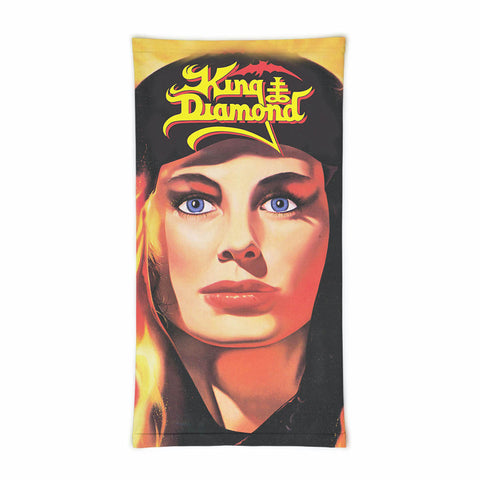King Diamond Gaiter Bandana - 1