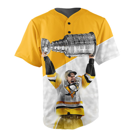 Crosby 3D Allover Printed 1