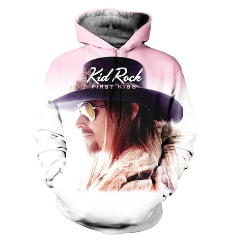 Kid Rock 3D Allover Printed 1
