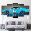 Image of 5Pcs Richard Petty Canvas 1