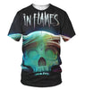Image of In Flames 3D Allover Printed 1