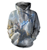 Image of Overwatch 3D Allover Printed Hoodie 4