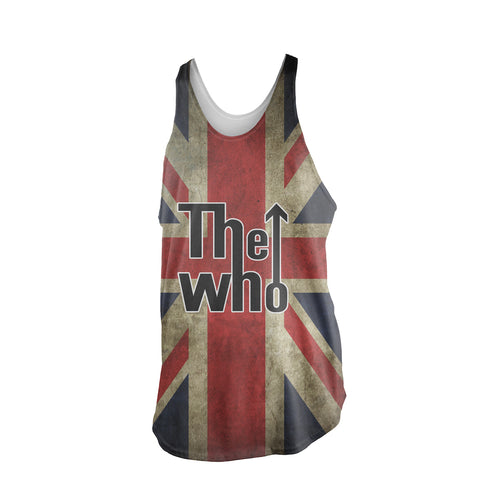 The Who 3D Allover Printed 1