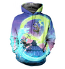 Image of Overwatch 3D Allover Printed Hoodie 6