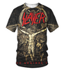 Image of Slayer 3D Allover Printed 2