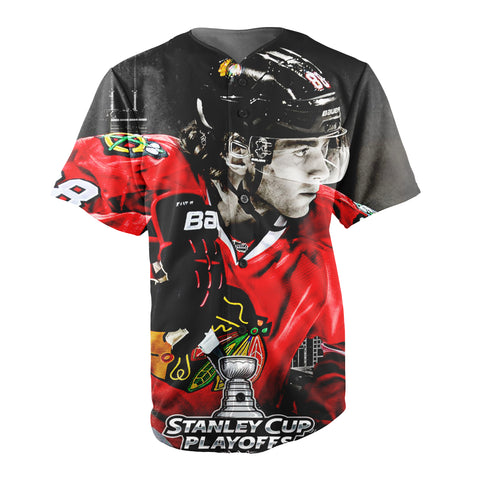 Patrick Kane 3D Allover Printed 2