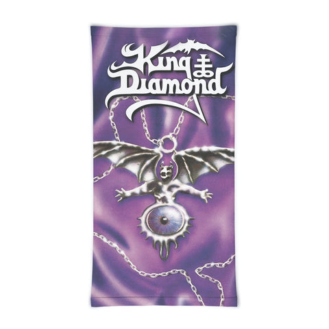 King Diamond Gaiter Bandana - 2