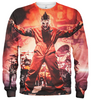 Image of Slipknot 3D Allover Printed Hoodie 5