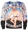 Image of Pantera 3D Allover Printed Hoodie 1