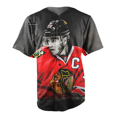Toews 3D Allover Printed 3