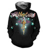 Image of Motley Crue 3D Allover Printed 3