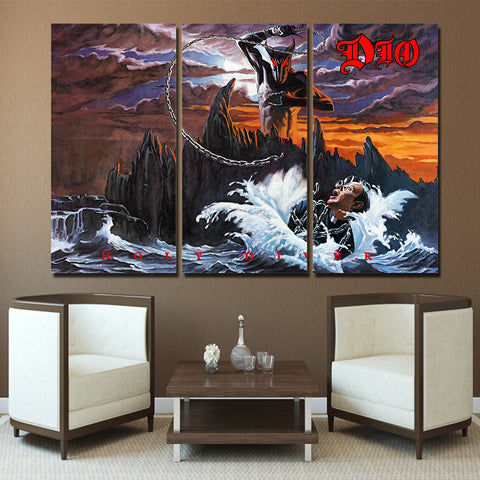 3Pcs Dio Canvas 1