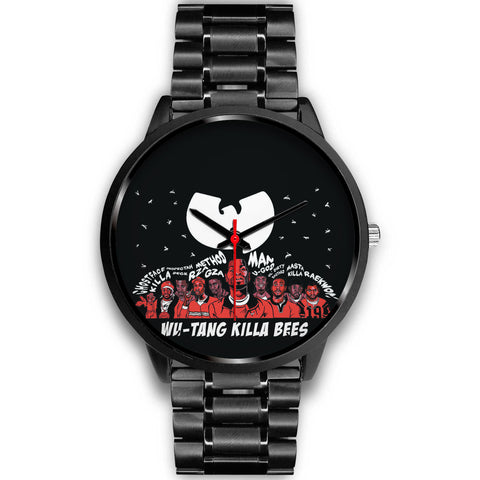 Wu-Tang Clan Watch 3