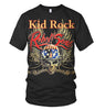 Image of Kid Rock 3D Allover Printed 4